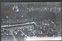 ESPERANTISME, Congrès Esperanto Anvers 1911, N°13 - Esperanto