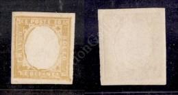 20 Cent Indaco (15E) - Lettera Da Gravedona (azzurro) A Como Del 23.4.62 - E. Diena + Raybaudi - Molto Bella - Stamps