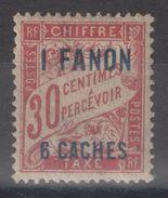 Inde - YT Taxe 4 * - India (1892-1954)