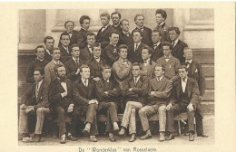 De Wonderklas Van Roeselaere Constant Lievens Albr. Rodenbach Hugo Verriest - Postkaarten