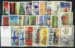 Finlande -  Lot De 27 Valeurs Oblitérés , états Divers  - Réf  212 - Stamps