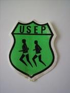 ECUSSON TISSU U S E P COURSE A PIED - Athlétisme