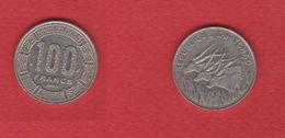Tchad / 100 Francs 1990 / KM 3 / SUP - Chad