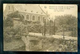 Nieuwenrode ( Kapelle - Op - Den - Bost)   :    Pastorij - Kapelle-op-den-Bos