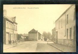 Notre - Dame - Au - Bois   :    Chaussée De Bruxelles - Overijse
