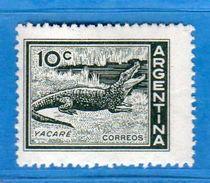 Ref. (Mn.1 ) Argentina - ** 1959 - , Yvert  602.   MNH.    Vedi Descrizione - Nuovi
