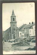Oignies   :  L'Eglise - Viroinval