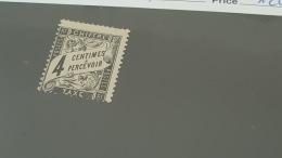 LOT 360399 TIMBRE DE FRANCE NEUF* N°13 VALEUR 120 EUROS - Portomarken