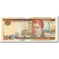 Honduras, 100 Lempiras, 2008, KM:77h, 2008-04-17, NEUF - Honduras