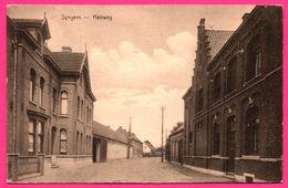 Syngem - Heirweg - Zingem