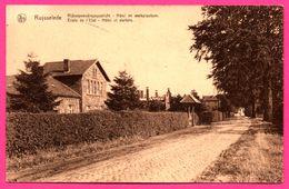 Ruysselede - École De L'État - Hôtel Et Ateliers - Rijksopvoedingsgesticht - PREST BEERNEM - CESAR STANDAERT - NELS - Ruiselede