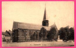 Swevezeele - Zwevegem - De Kerk - A. FRANCOIS FOL - Zwevegem