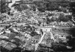 77-MONTIGNY-SUR-LOING- VUE GENERALE AERIENNE - Autres Communes