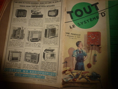 1951 TLSD :Faire ->Remorque Automobile Transformable En Maison De Camping;Sommier De Chambre à Air Confo;Déco-floqué;etc - Bricolage / Technique