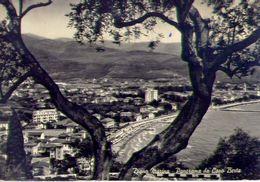 Diano Marina - Panorama Da Capo Berta - Formato Grande Viaggiata – E 2 - Imperia
