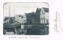 I  MECHELEN - Malines