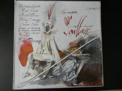 33 TOURS COFFRET 2 DISQUES RUGGIERO LEONCAVALLO PATHE 30527 PAILLASSE - Opera