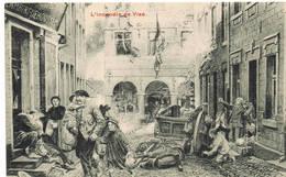 I  VISE - Wezet