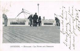 I   OOSTENDE - Oostende