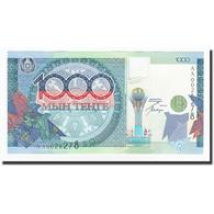 Kazakhstan, 1000 Tenge, 2010, KM:35, NEUF - Kazakhstan
