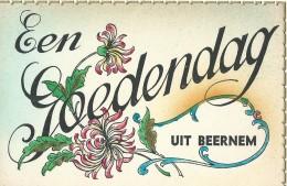 Een Goedendag Uit Beernem - Beernem