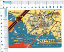 Zierikzee, Zeeland 1993 - Zierikzee