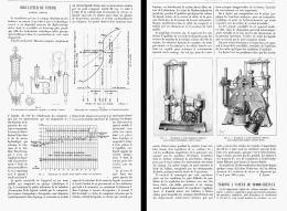 REGULATEUR De VITESSE Systéme RIBOURT   1903 - Sciences & Technique
