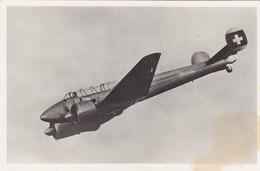 Poetz 63 - Payerne 1942        (P-65-40710) - 1939-1945: 2nd War