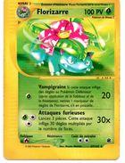 FLORIZARRE - 100 PV - Pokemon 2002 - 67/165 - Pokemon
