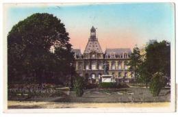 (76) 270, Le Havre, La Cigogne 1338, Hotel De Ville Et Le Square - Unclassified