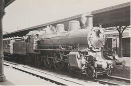 (TREN5) LOCOMOTIVE 3502 EX SBB, UTRECHT CS ... UNUSED - Trains
