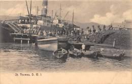VIRGIN ISLANDS / St Thomas - Beau Cliché - Vierges (Iles), Amér.