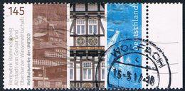 Allemagne Fédérale - UNESCO 3090 (année 2017) Oblit. - Oblitérés