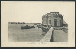 Djibouti - Le Débarcadère    - Odf45 - Djibouti