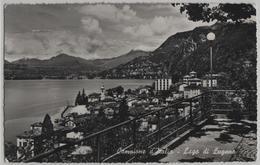 Campione D'Italia - Lago Di Lugano - Photo: Eral No. 605 - TI Tessin