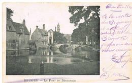 I BRUGGE - Brugge