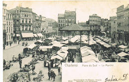 I CHARLEROI  Le Marche - Charleroi