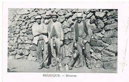I  Mineurs - Mines
