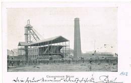 I  Charbonnage Belge - Mines
