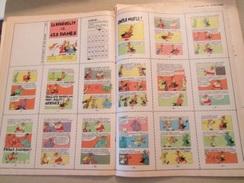 Revue SPIROU ANNEES 70 , Supplément Mini-récit N° 535 LE MINI-RECIT DE CE DAMES Par BISSOT , à Monte - Spirou Magazine