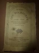 LE PAYS DES FOURRURES , Par Jules Verne --- Edition J. Hetzel Et Cie à Paris - Livres, BD, Revues