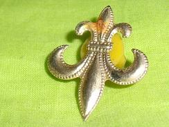 Pin's /  Autres / Divers  : Fleur De Lys  TB2N - Pin's