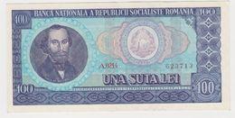 ROUMANIE 100 Lei 1966 P97a AU-UNC - Roumanie