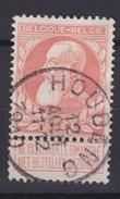 N° 74 HOUDENG - 1905 Grosse Barbe