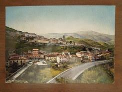 POSTA (RI)  Panorama -  Cartolina Anni 1970 - Rieti
