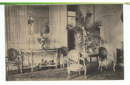 CPA-49-1915-SEGRE-CHATEAU DE LA LORIE-PETIT SALON - - Segre