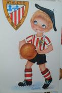 Athletic Club Football - Vizcaya (Bilbao)