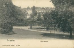 BE BRUXELLES  / Parc Léopold / Nels Série 1 N° 421 - Belgium