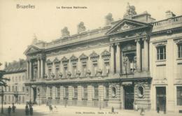 BE BRUXELLES  / La  Banque Nationale  / Nels Série 1 N° 179 - Belgium