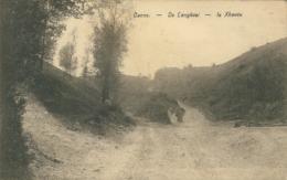 BE  CANNE / La Xhavée / - Riemst